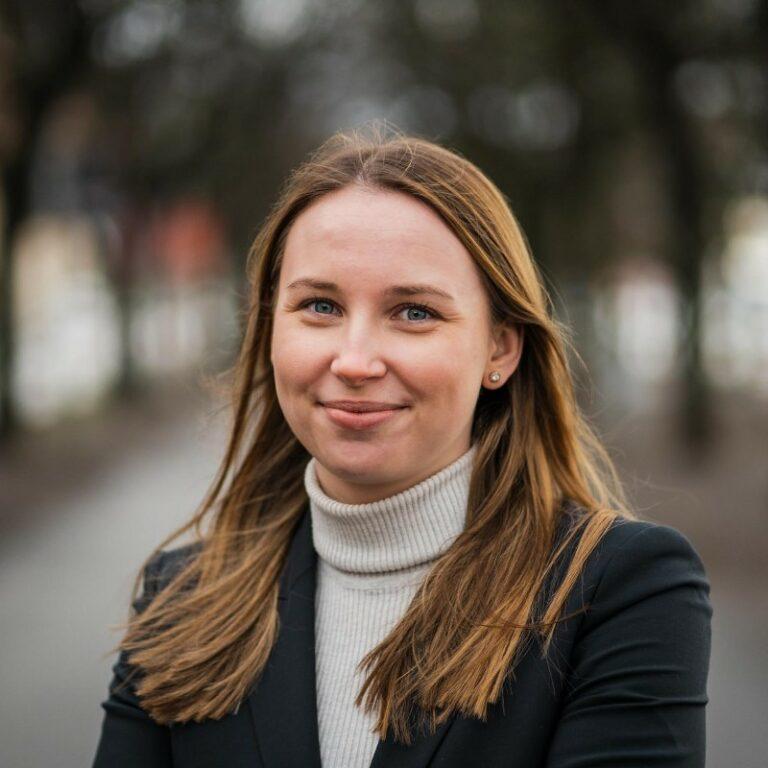 Jenny Malmefeldt